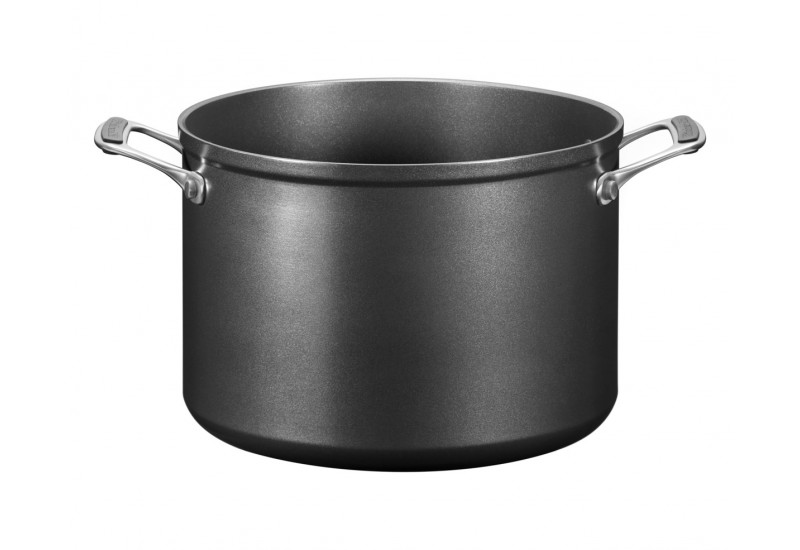 anodizované nádobí