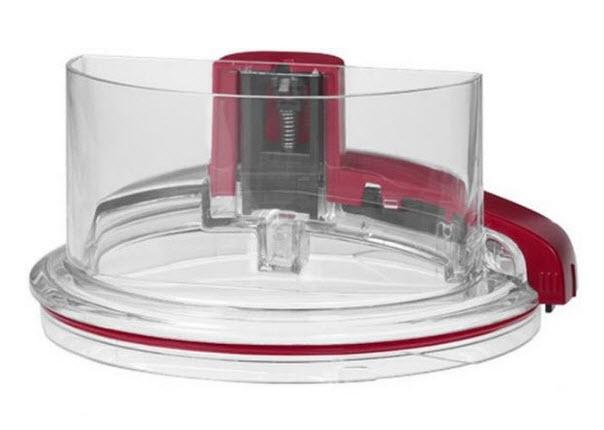 FOOD PROCESSORY KitchenAid poklop na mísu k food processoru P2 5KFP1335 královská červená