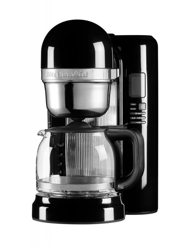 KitchenAid kávovar překapávač 5KCM1204EOB černá
