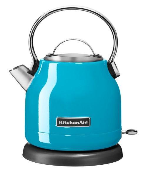 KitchenAid 5KEK1222ECL rychlovarná konvice křišťálově modrá