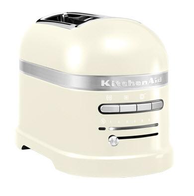 KitchenAid Artisan KMT2204EAC toustovač mandlová
