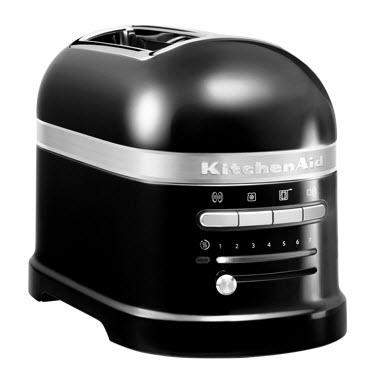 KitchenAid Artisan KMT2204EOB toustovač černá