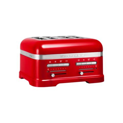 KitchenAid Artisan KMT4205EER toustovač královská červená