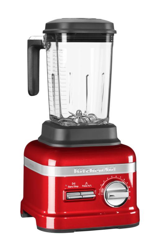 KitchenAid Power Plus stolní mixér 5KSB7068EER královská červená