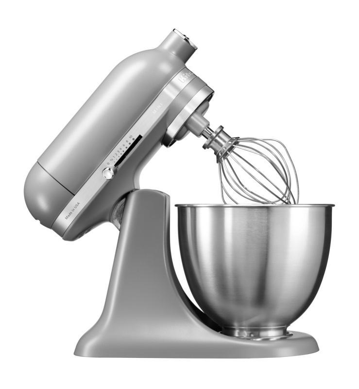 kuchyňský robot kitchenaid artisan mini