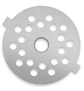 KitchenAid deska masomlýnku 20 děr 4,5mm