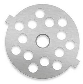 KitchenAid deska k masomlýnku 14 děr 6,4 mm