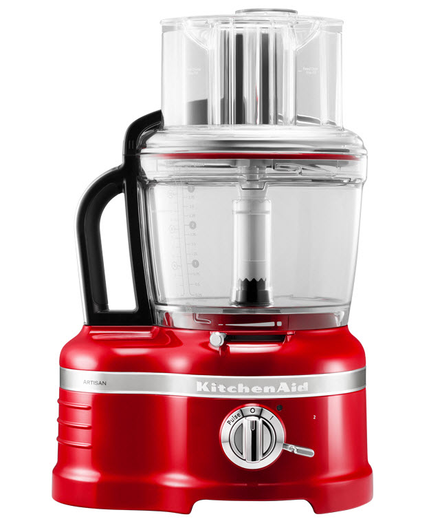 kitchenaid food processory