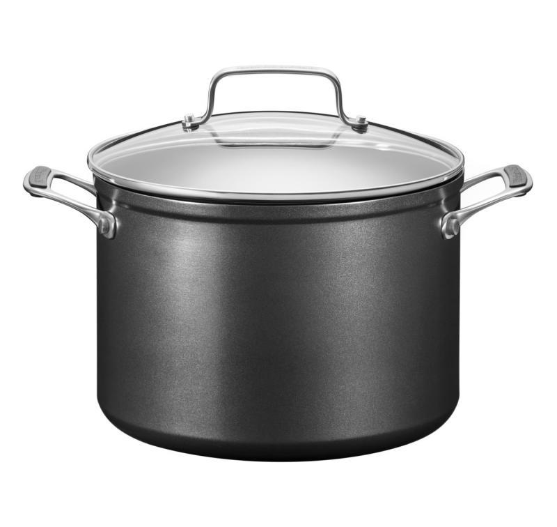 KitchenAid Kastrol s poklicí 7,8l, 24 cm